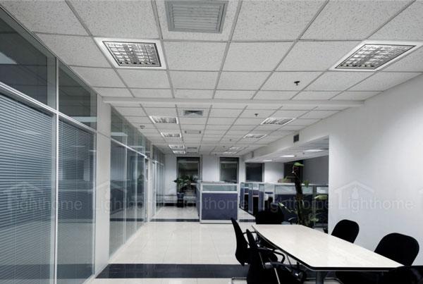 چراغ اداری تجاری پرتو افشان