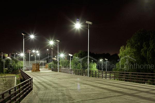 چراغهای حیاطی و پارکی