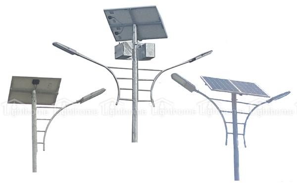 چراغ های خورشیدی