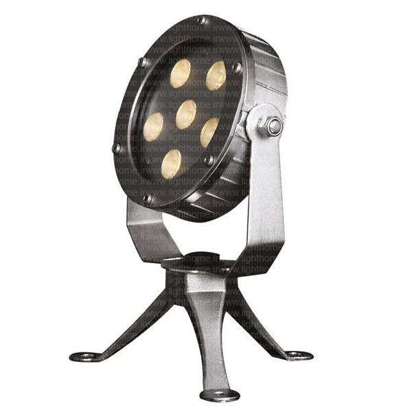 چراغ استخری - چراغ ضد آب استخری - چراغ زیر آبی