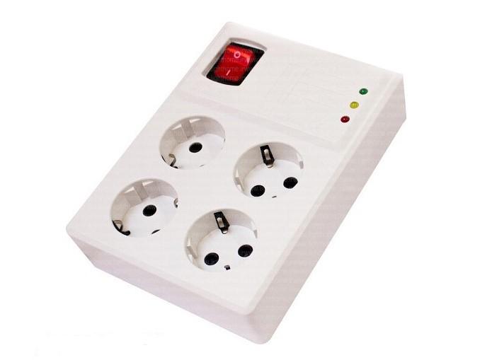 انواع محافظ برق- محافظ برق یخچال - محافظ برق کامپیوتر-