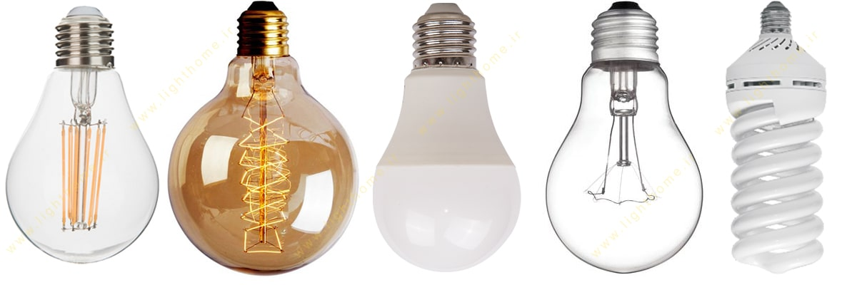 لامپ مناسب چراغ مطالعه