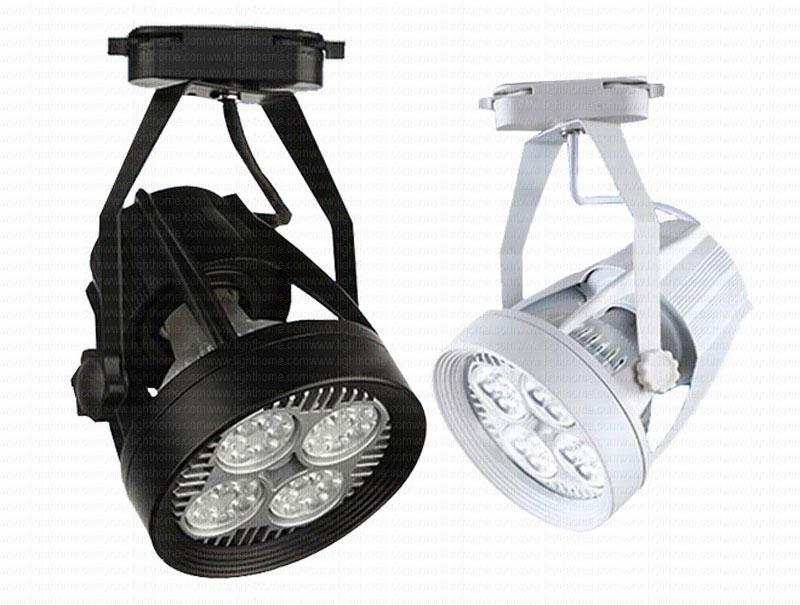 چراغ فروشگاهی - چراغ های ویترینی - چراغ های دکوری