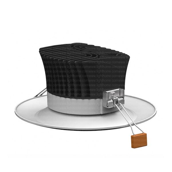 چراغ COB توکار AEG - چراغ پنلی AEG