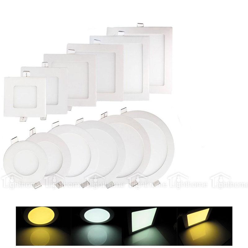 چراغ های SMD