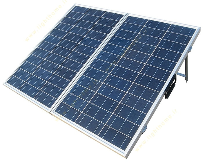 پنل خورشیدی صفحه خورشیدی