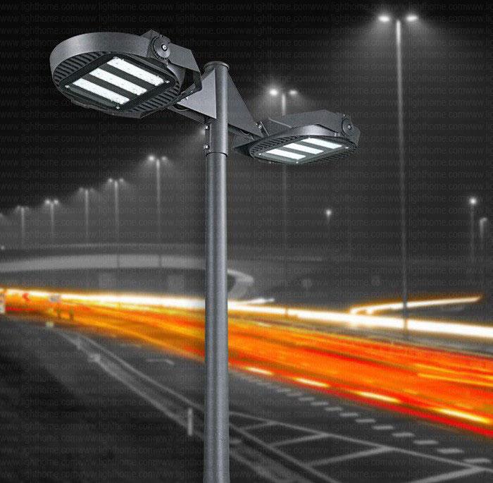 چراغ خیابانی - روشنایی خیابانی - چراغ های خیابان