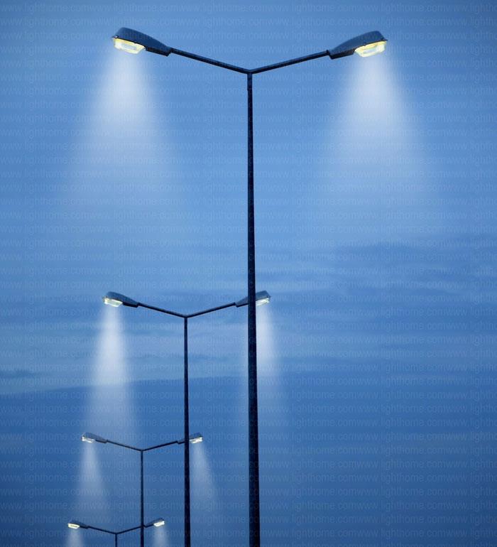 چراغ خیابانی - چراغ های خیابانی - روشنایی معابر