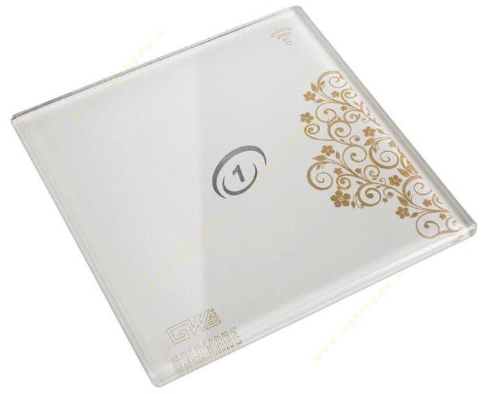 کلید تاچ لمسی گلد ویر کلید هوشمند gold ware
