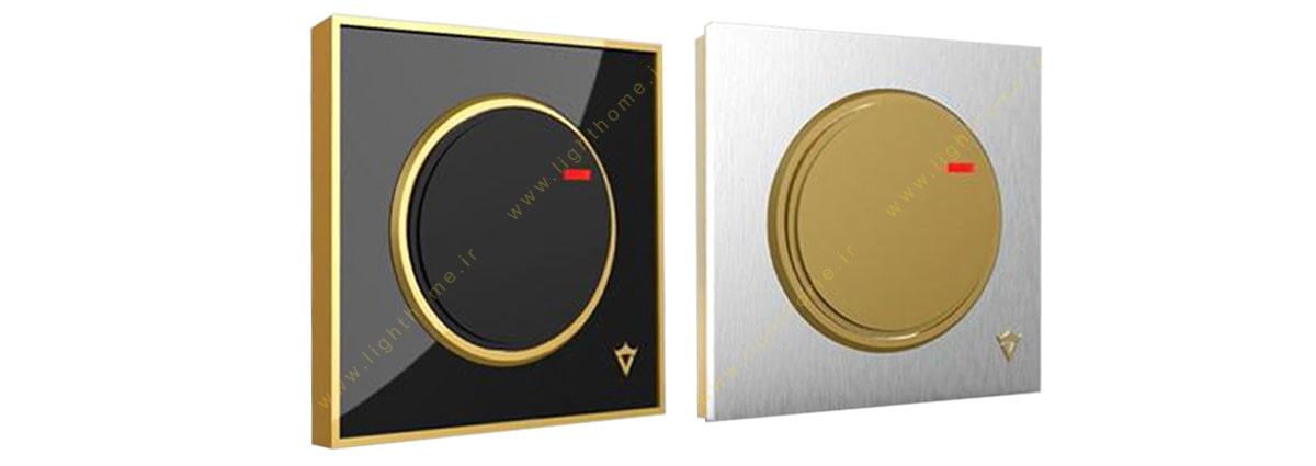 کلید و پریز ویرا مدل آلفا کلید و پریز veera