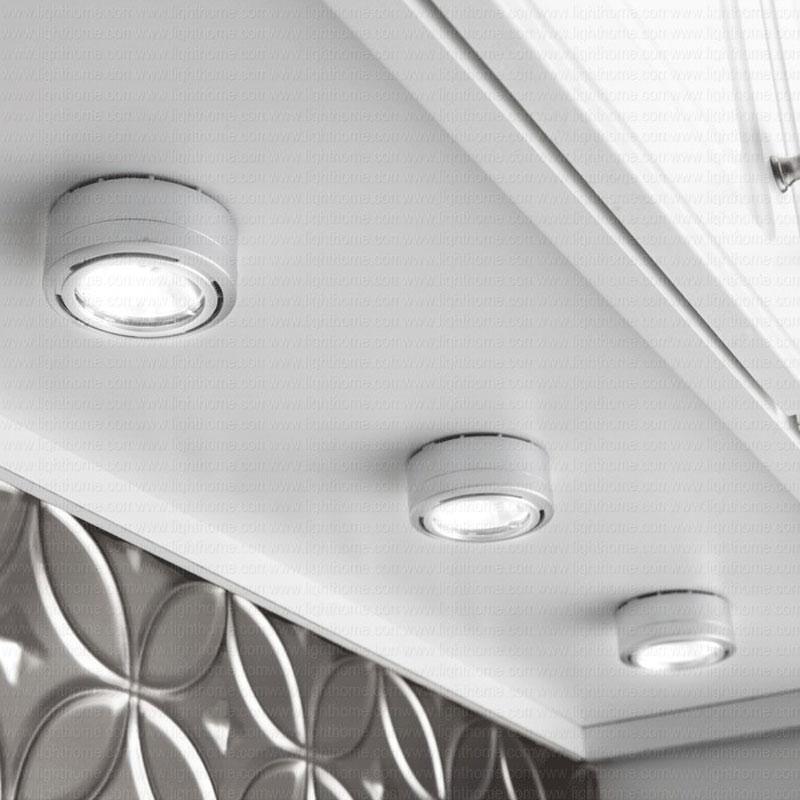 چراغ زیر کابینتی هالوژن - چراغ هالوژن زیرکابینتی