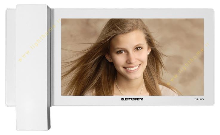آیفون تصویری الکتروپیک 10 اینچ با حافظه مدل 793