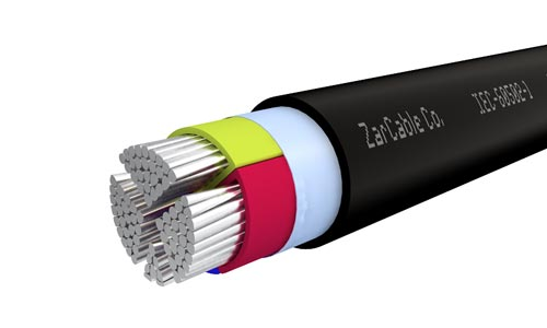 zar cable wire and cable