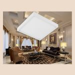 چراغ سقفی روشنایی اصلی منزل
