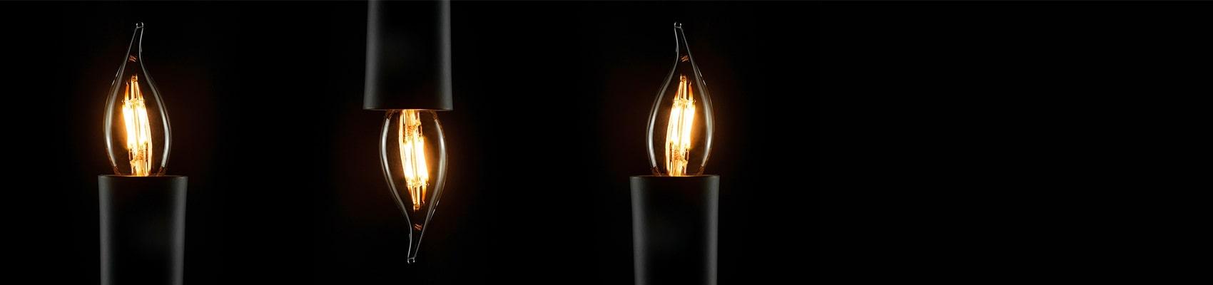 چراغ ادیسونی-2